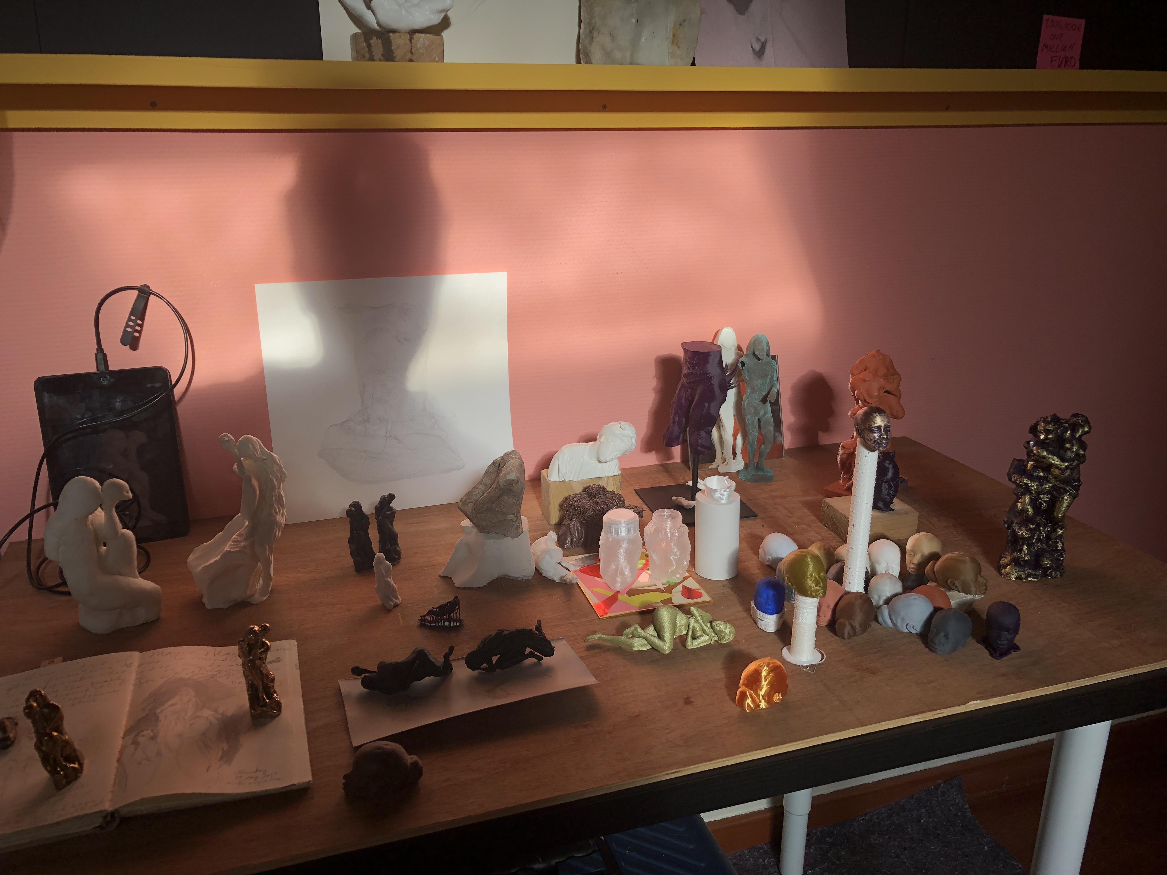 3DPrintStudio