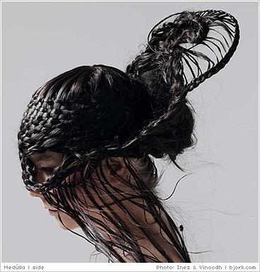 Bjork-Hair