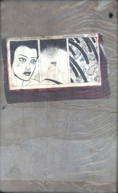 Book16B Cover