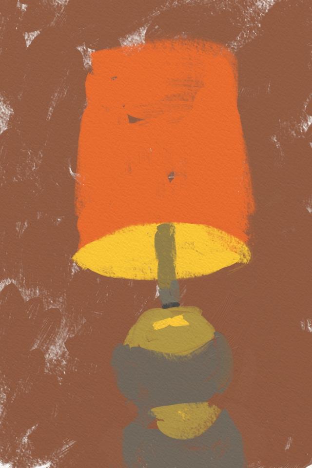 Book39 lamp
