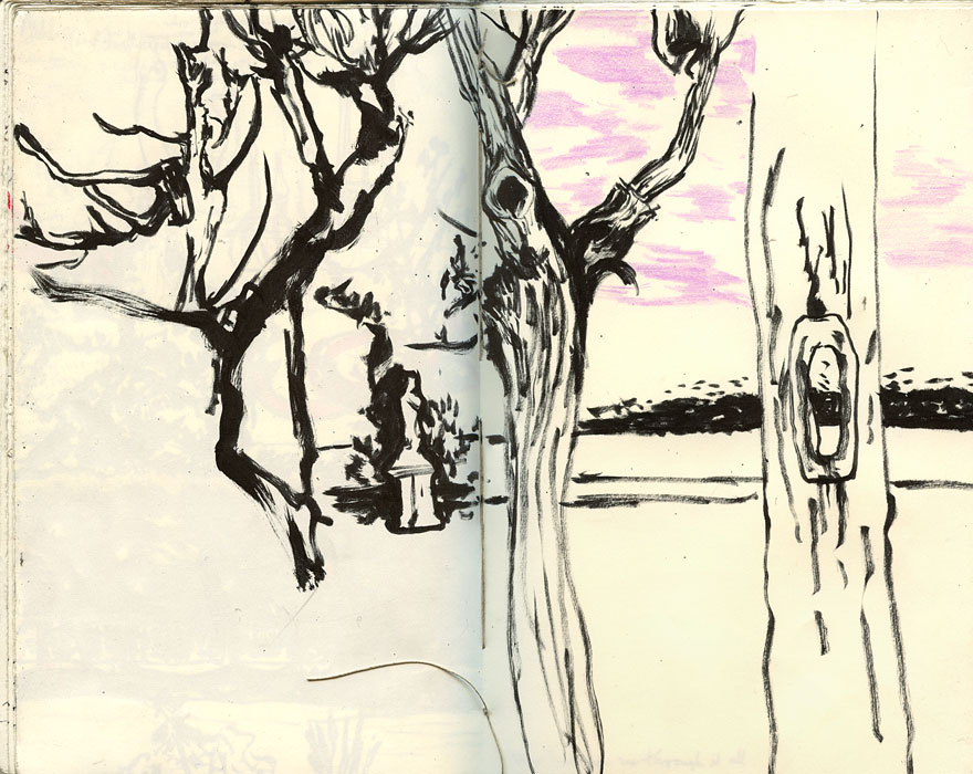 Book40 rococotrees