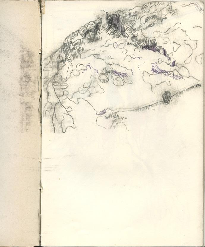 Book44 fenouillet ruin