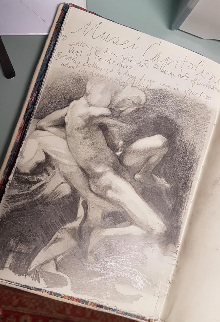 Book57-CaravaggioStJTB