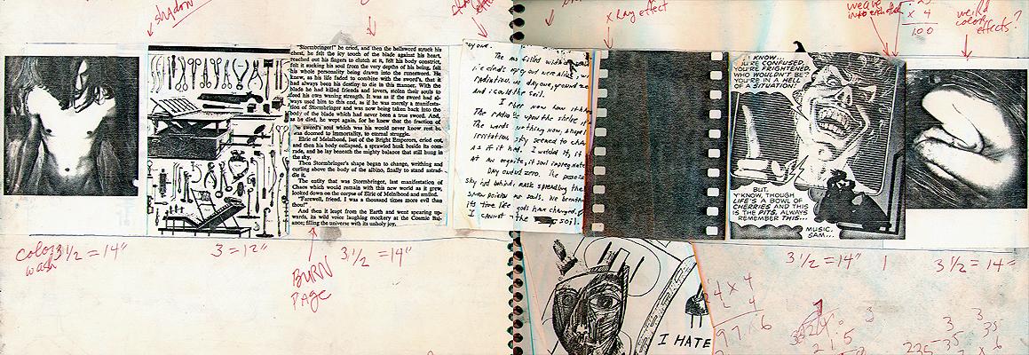 Book5 scroll