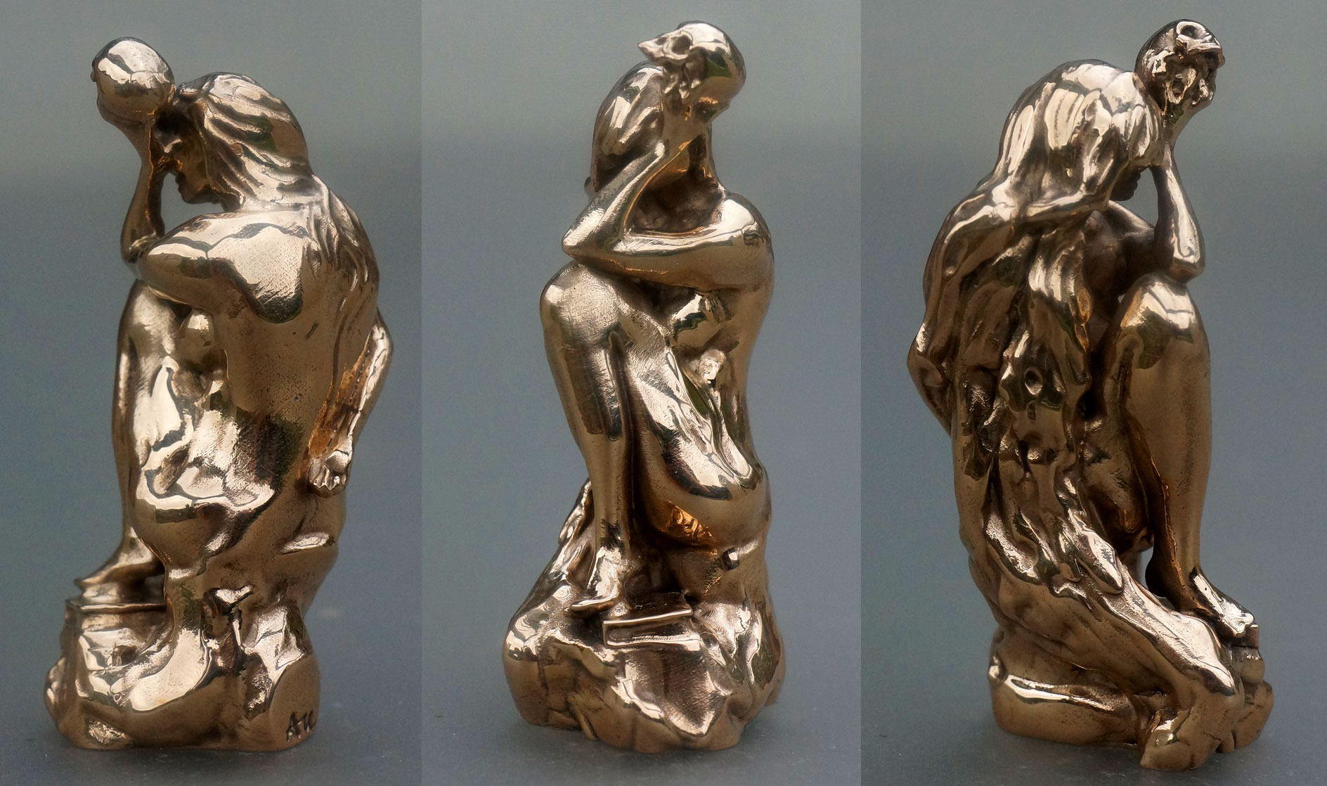 BronzeMagdalenes