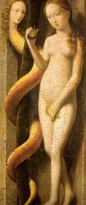Eve-Snake