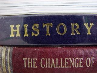 HistoryTheChallengeOf