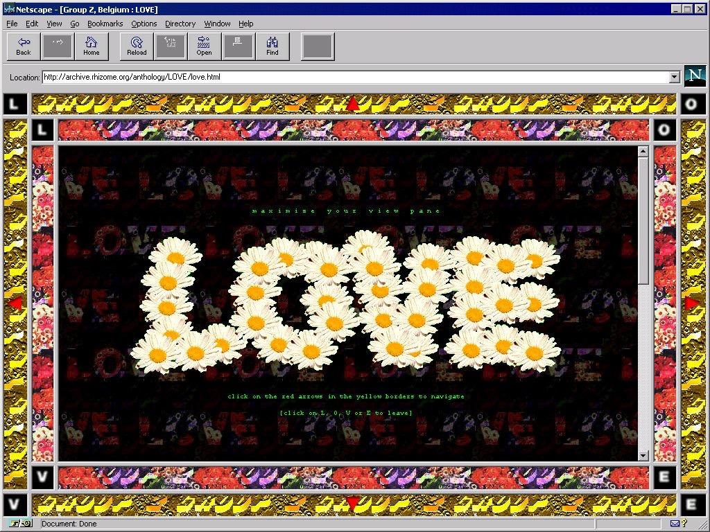 LOVE-Michael