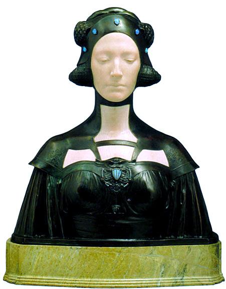 LamiaSculpture
