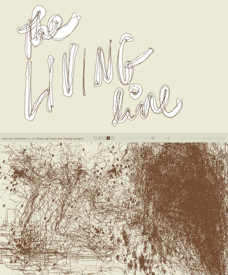 LivingLineDroomZacht