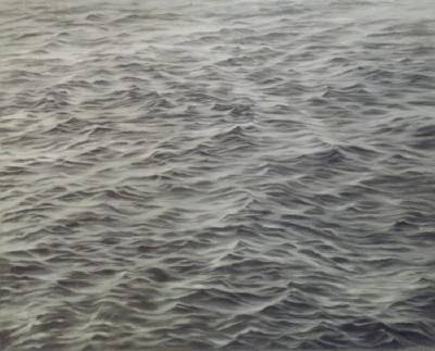 VijaCelmins ocean